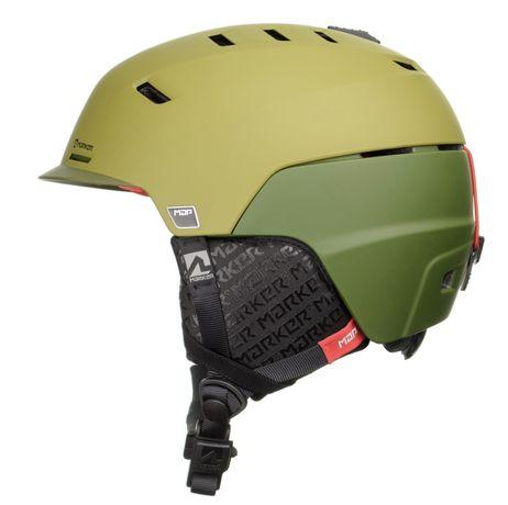 Шлем Marker phoenix map горнолыжный лыжный