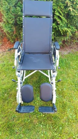 Wózek inwalidzki Mobilex
