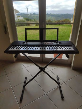 Piano/Teclado YAMAHA