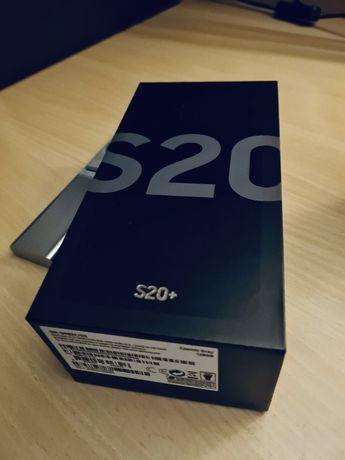 Samsung Galaxy S20 Plus Szary - stan idealny