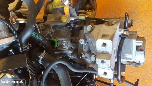 Caixa de Velocidades Seat Toledo / Leon / VW Golf IV 1.6 Ref. ERT