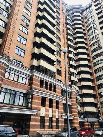 3 квартира, ЖК Премиум, бул.Леси Украинки 7б, 140м2, кирпич, видовая