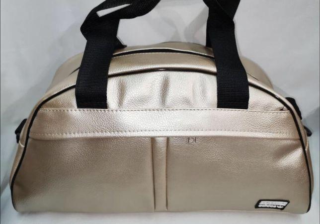 Новая женская спортивная сумка adidas