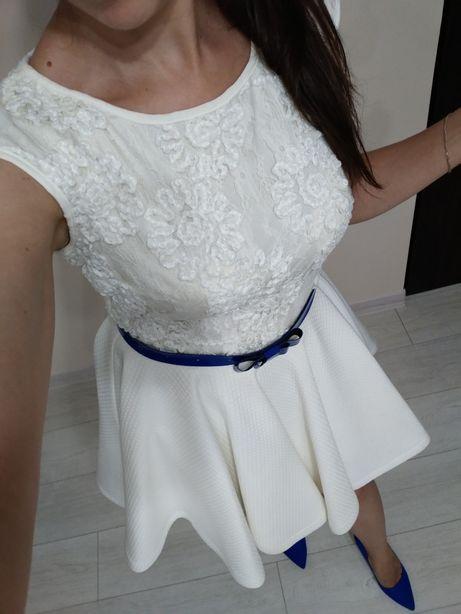 Sukienka na wesele/poprawiny/ślub cywilny