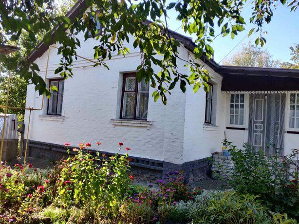 частный дом в Бахмаче, ул Шевелы