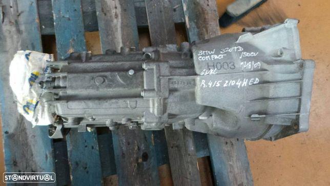 Caixa Velocidades Bmw 3 Compact (E46)