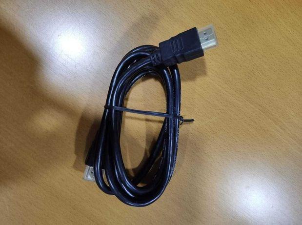 2 Cabos HDMI (NOVOS)