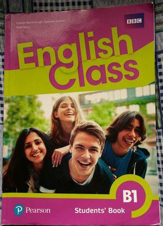 English Class język angielski podręcznik klasa 8