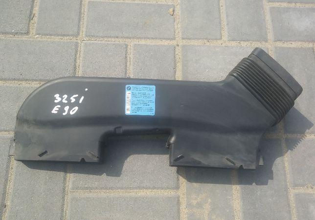 BMW e90 325i 330i Wlot kierownica powietrza dolot do filtra