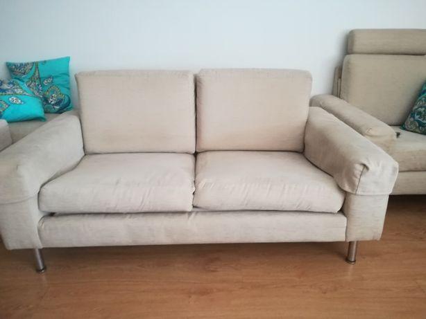 Vende-se Sofá Vintage como Novo