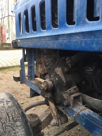 Продам саморобного трактора
