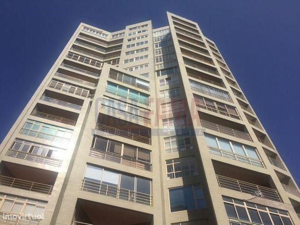 Apartamento T1 + 1 em 2º linha de mar na Póvoa de Varzim