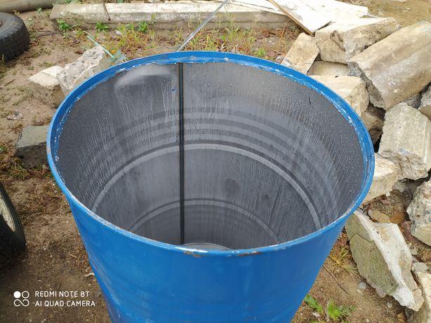 Бочка под зерно или воду