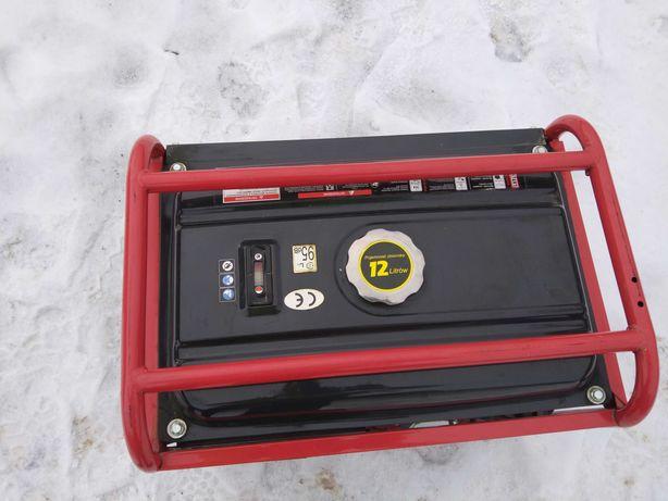 Agregat prądotwórczy spalinowy kaltmann K-AK2500 PRO