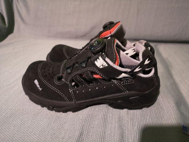 Sievi  Boa buty skórzane nowe! Rozm. 38 i 39