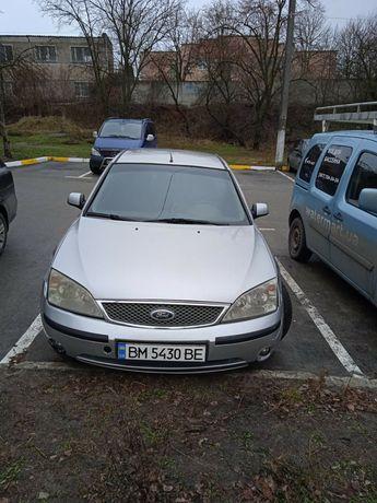 срочно ,Форд Мондео МК3 2005г