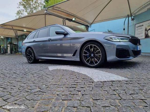 BMW 530 e Pack M