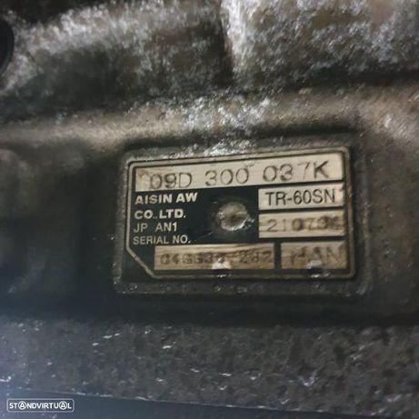 Caixa De Velocidades Volkswagen Touareg (7La, 7L6, 7L7)