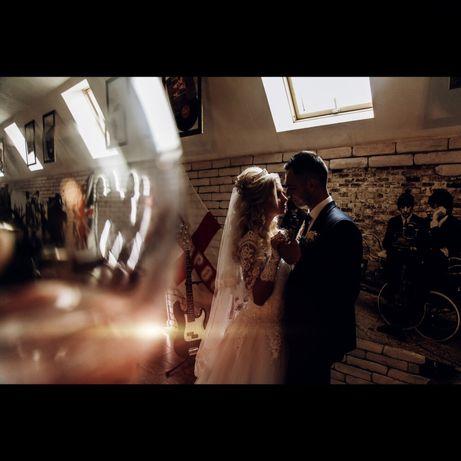 Свадебный фотограф Каменское