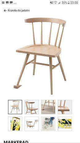 NOWE krzesło Markerad IKEA