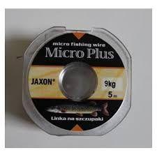 Linka szczupakowa na przypony Jaxon Micro Plus