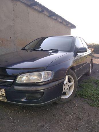 Opel   Omega  B.