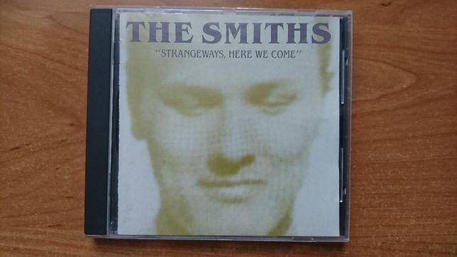 The Smiths - Strangeways, Here We Come - 24Kt Gold CD /MFSL,DCC/