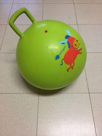 Bola Saltitona para crianças