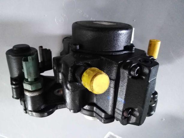 Ford pompa wtryskowa, paliwa