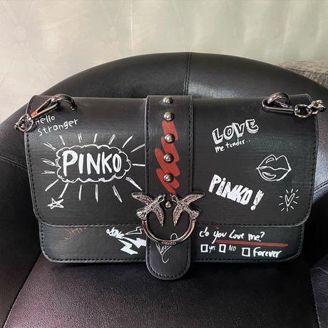 Сумка Pinko