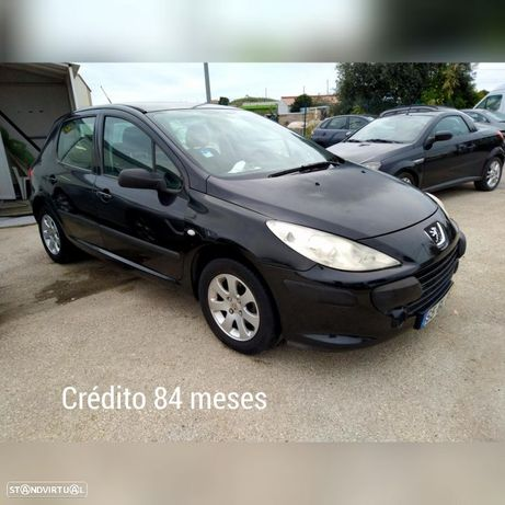 Peugeot 307 1.6 HDi Executive