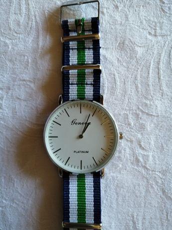 Relógio Marca GENEVE e outros (NOVOS)