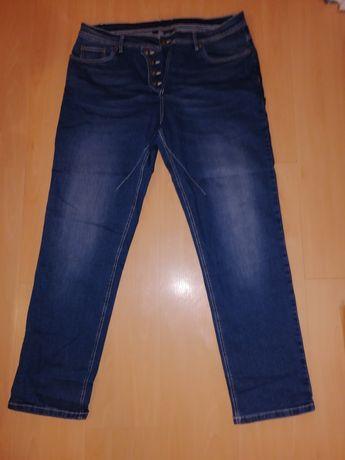Spodnie męskie jeansowe