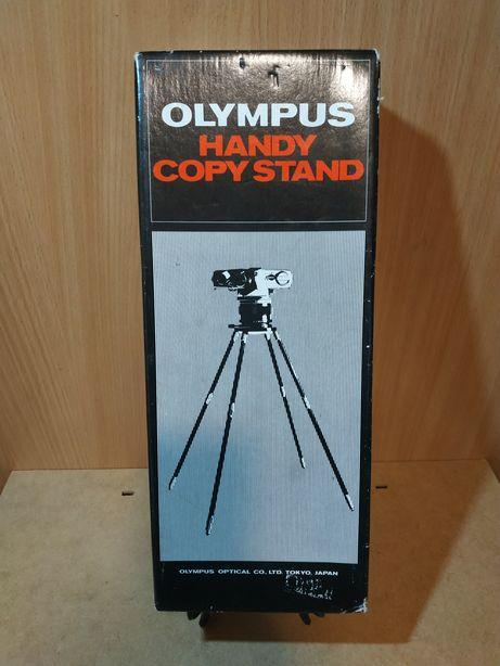 Olympus Handy Copy Stand - Japoński statyw do zdjęć z góry