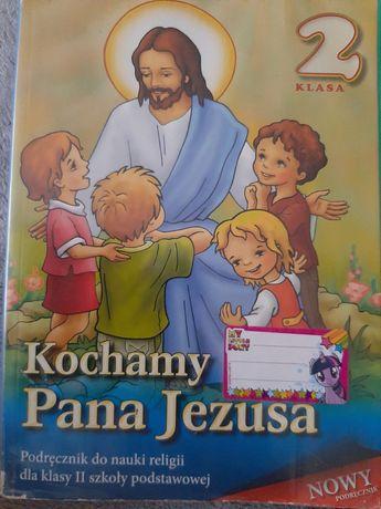 Religia kl 2 katechizm zamiana