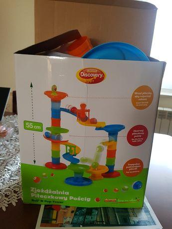 Zabawka dla dzieci zjeżdżalnia