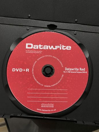 DVD virgem para gravar com capas personalizaveis