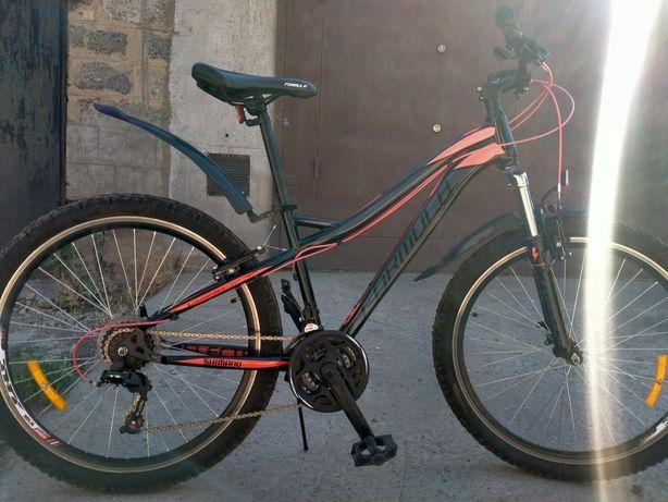 Велосипед горный formula electra 26