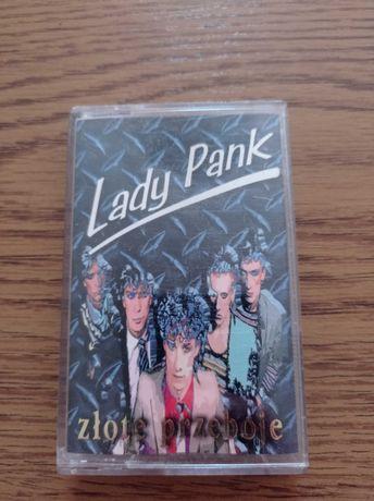 Lady Pank Złote Przeboje kaseta