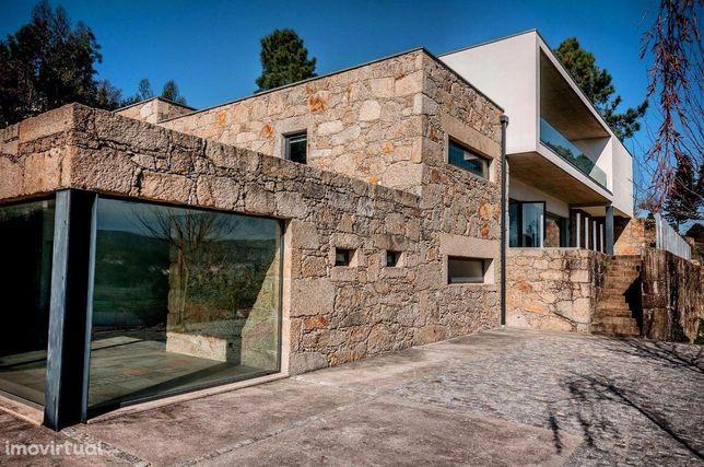 V3 de Luxo - Aldreu / Barcelos