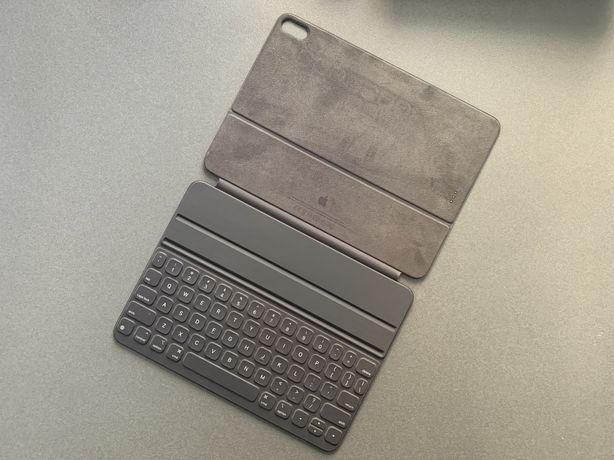 Apple iPad Pro 11 2018 / Air 4 2020 Smart Folio Keyboard