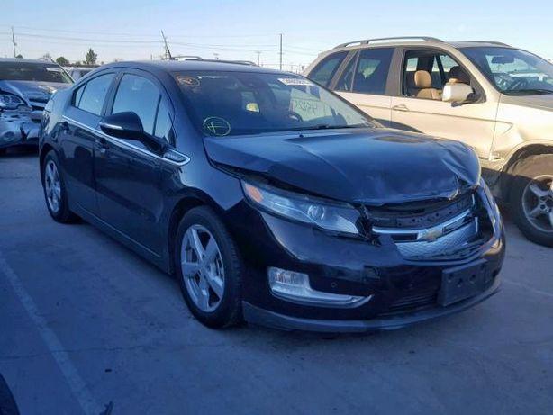 Chevrolet Volt 2013 (Авто из США)