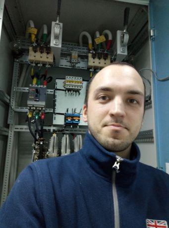 Электрик - профессиональный электромонтаж