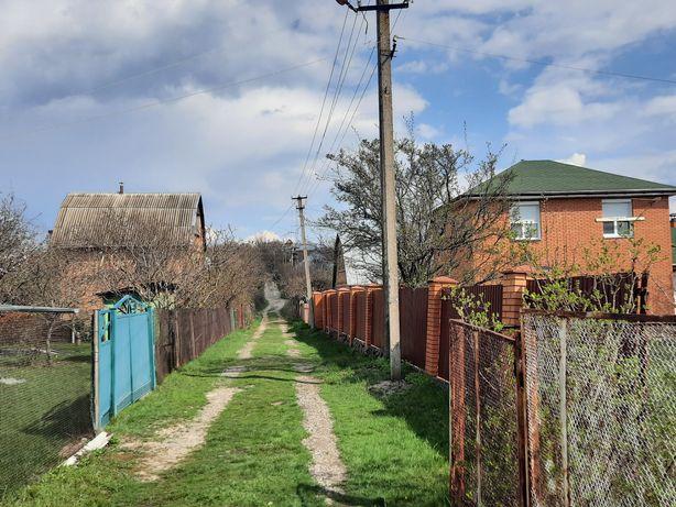 Продам дачу з будинком в Київській області в  Миронівському районі