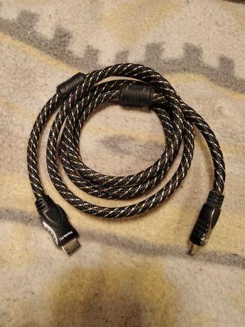 Kabel HDMI - HDMI 1,8 Metra