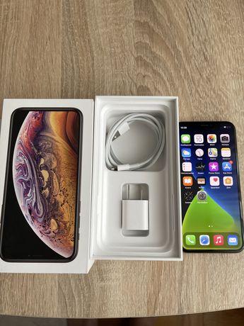 Iphone xs 64gb gold unlock