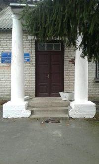 Адміністративна будівля м. Ківерці, вул. Незалежності,18