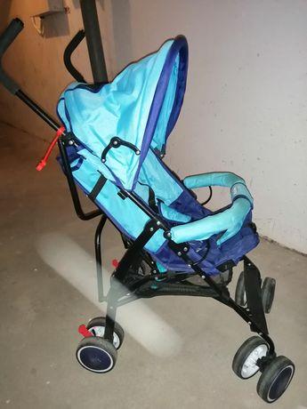 Parasolka spacerówka składany wózek