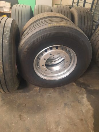 Koła ciężarowe do naczep 385/65R22,5