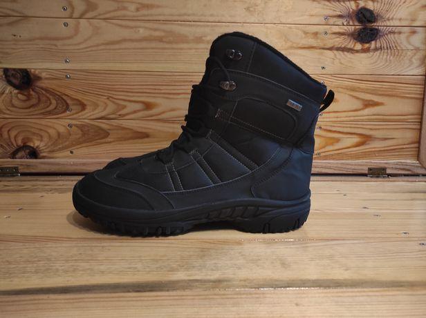Оригинальные зимние мужские ботинки Livergy, 45 размер лучшая цена